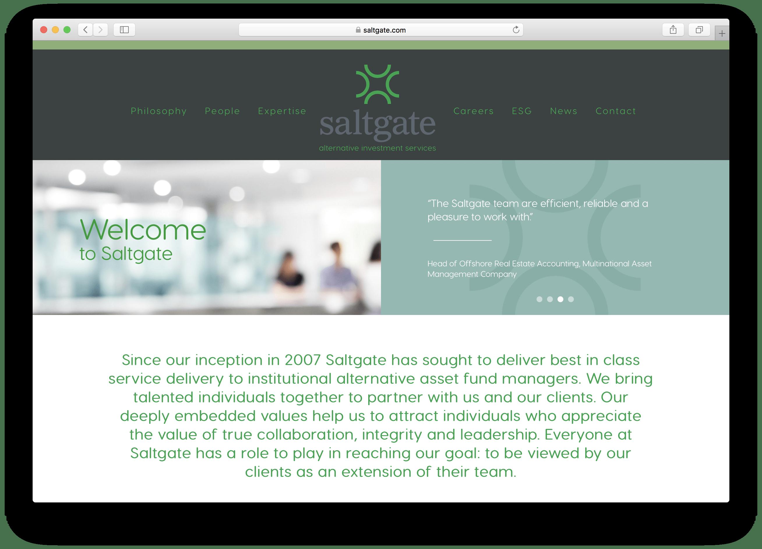 Saltgate